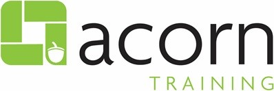 Acorn Training Logo