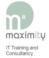 Maximity Logo