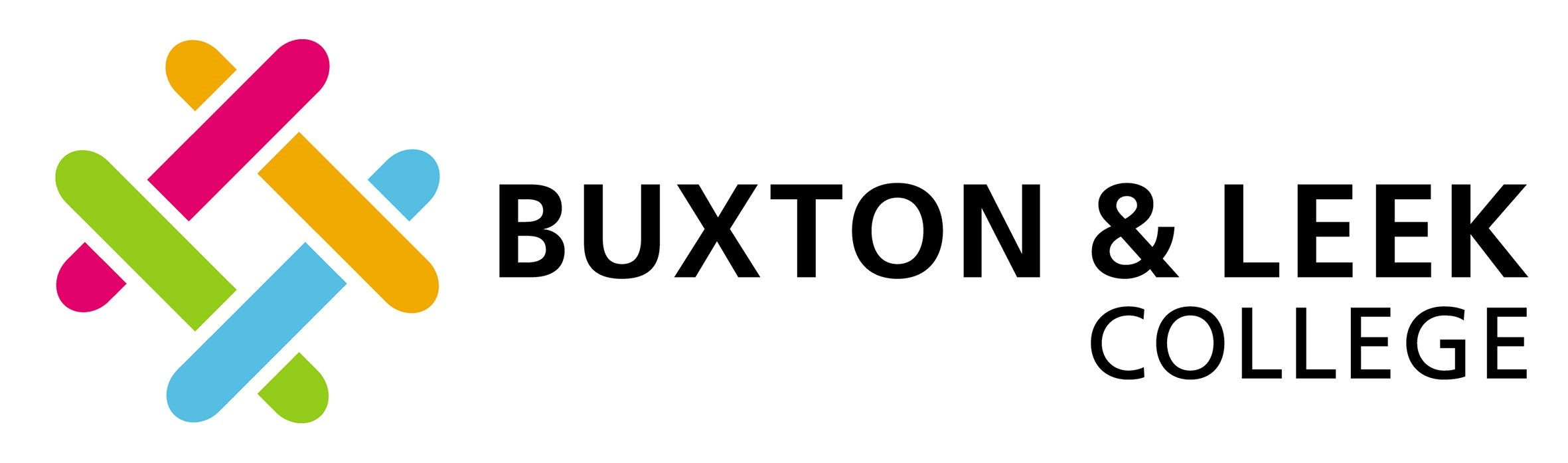 Buxton and Leek College Logo