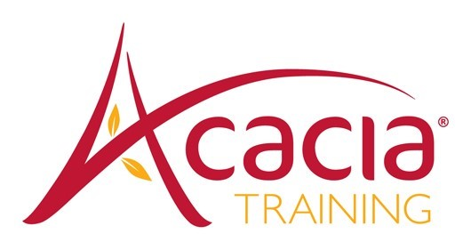 Acacia Training Limited Logo