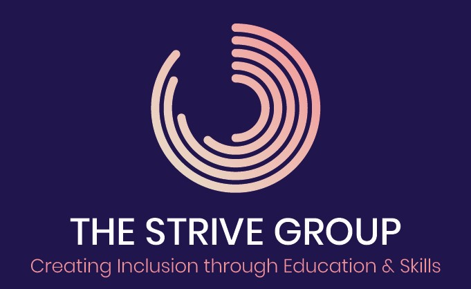 Strive Group Logo