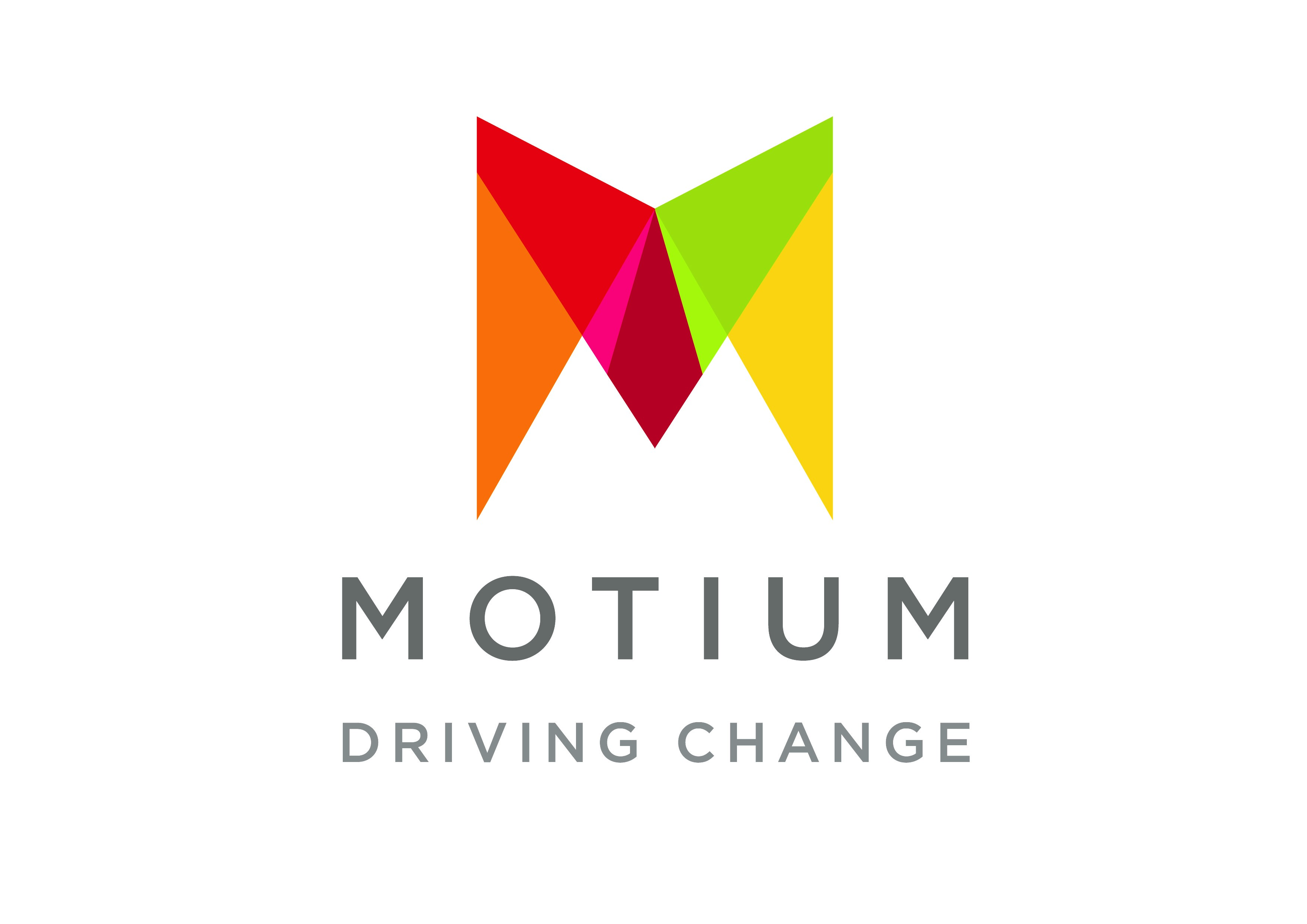Motium Ltd Logo