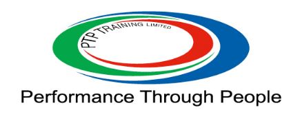 Performance Through People Logo