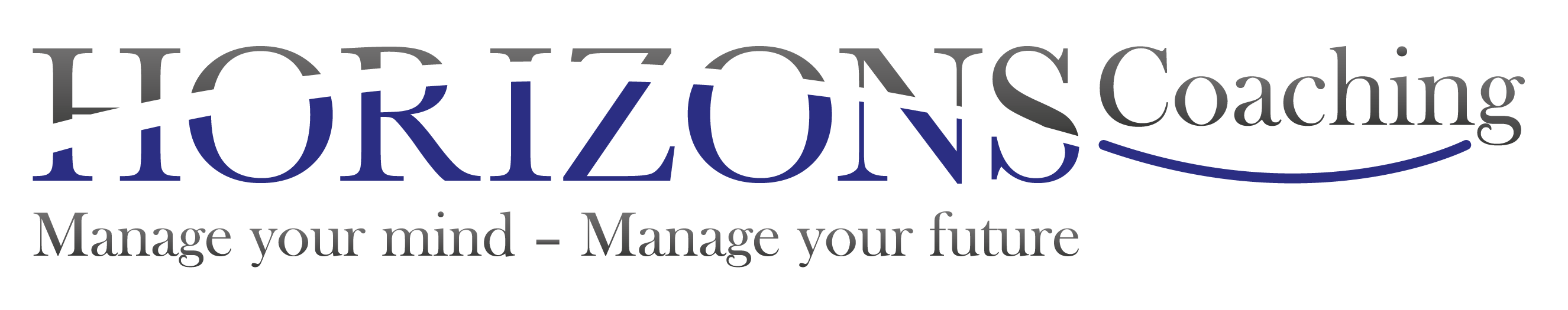 Horizons Coaching Logo