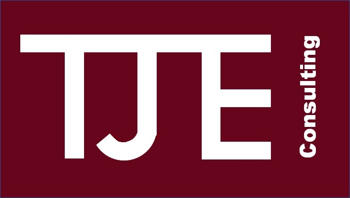 TJE Consulting Logo