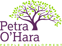 Petra O`Hara Ltd People Development Logo