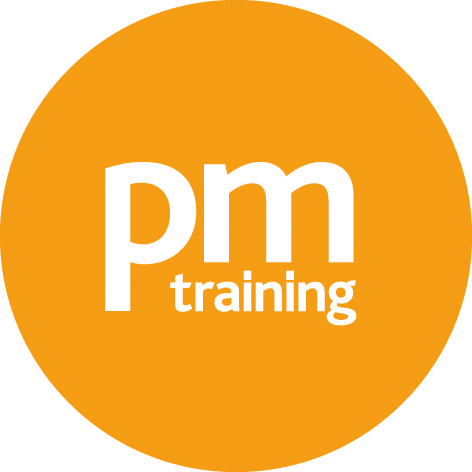 PM Training Logo
