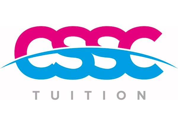 CSSC Tuition Logo