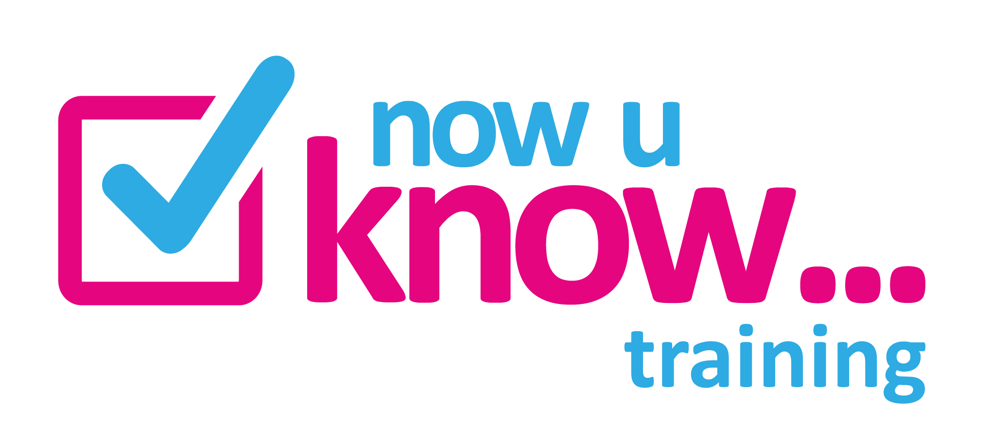 Now u Know Training Ltd Logo
